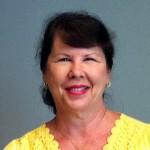 Lynda Curson, Office & Outreach Coordinator, Dean's Awardee, 2012
