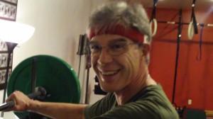 Michael Robinson, 65, University Professor, 2012